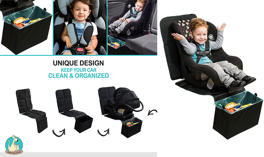 Top 10 Best Car Seat Protector For Leather Seats Of 2018 Review Our Great Products
