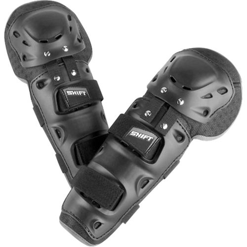 Shift Racing Enforcer Adult Knee/Shin Guard Motocross Motorcycle Body Armor
