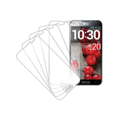 LG Optimus G Pro Screen Protector Cover