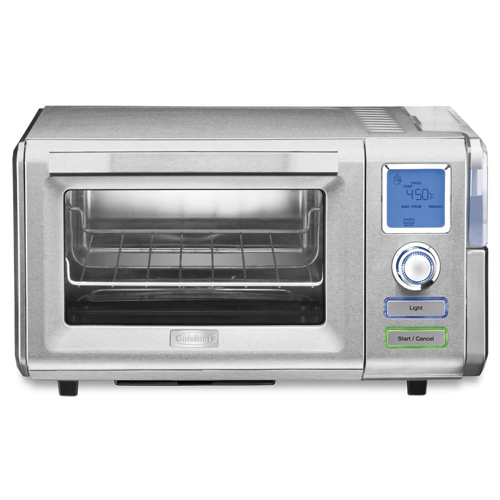 Cuisinart CSO-300 Combo Steam/Convection Oven, Silver