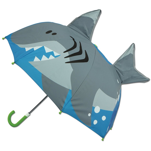 Stephen Joseph Little Boys' Pop Up Umbrella