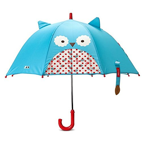 Skip Hop Zoo Umbrella, Owl