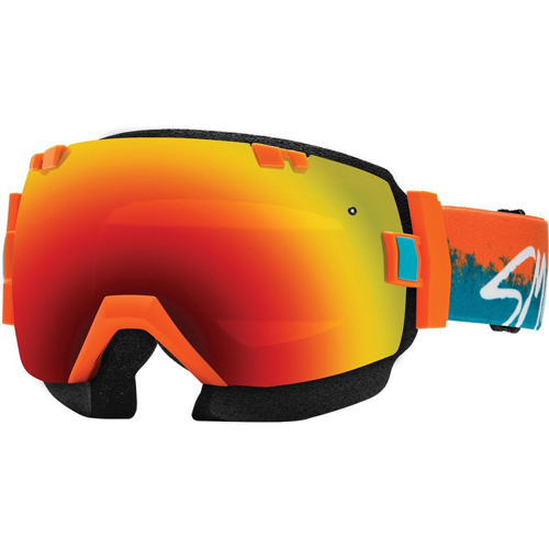 Smith Optics Winter Sport Goggles Eyewear