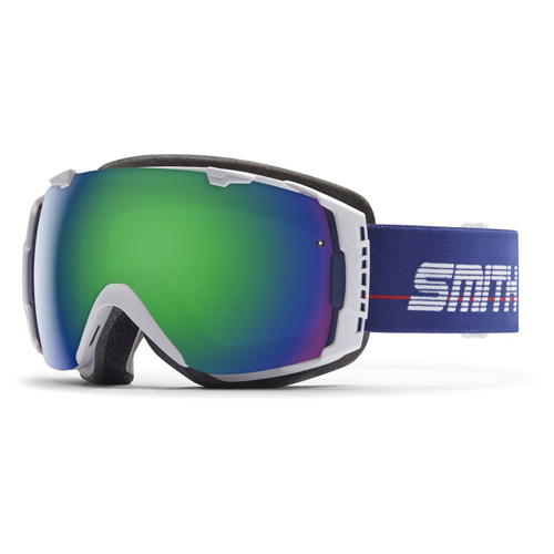 Smith Optics Snocross Snowmobile Goggles Eyewear