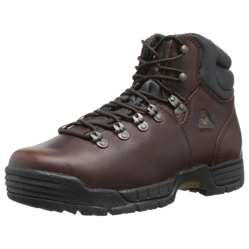 Rocky Men's Mobilite Six Inch ST Work Boot