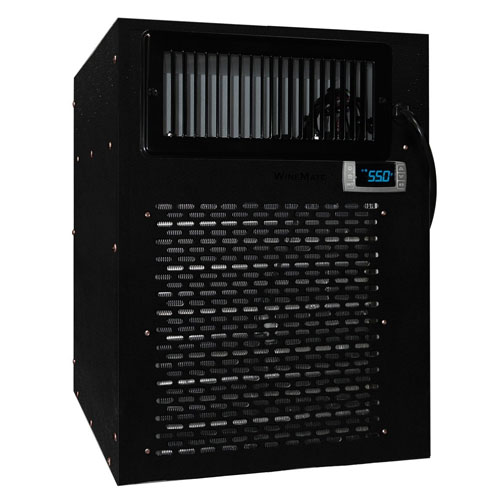 Vinotemp VNTWM-3500HZD Wine-Mate Self-Contained Cellar Cooling System