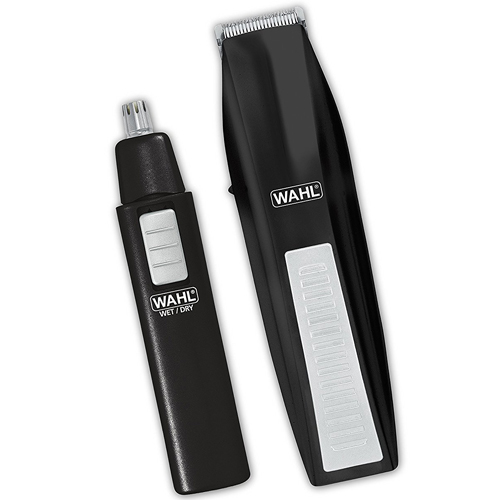 Wahl Beard Trimmer With Bonus Personal Trimmer #5537-1801