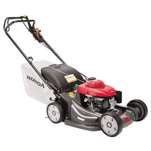 Honda Series Lawn Mowers