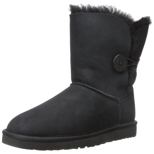 Ugg Women's Bailey Button Ankle Boot