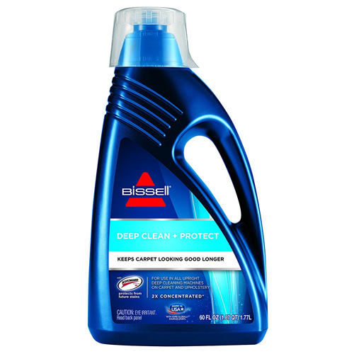 BISSELL Concentrated Deep Clean and Protect