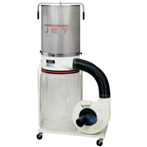 Jet DC- Dust Collector