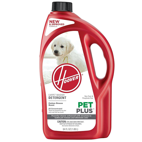 PETPLUS Stain and Odor Remover
