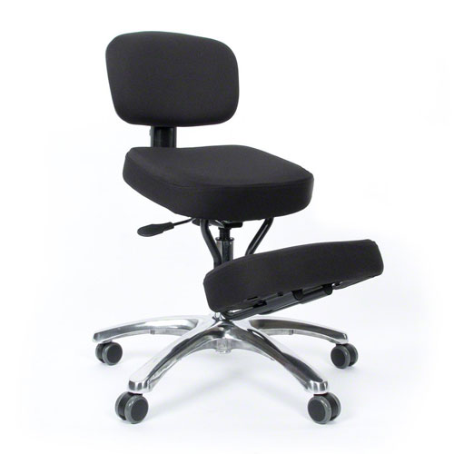 BetterPosture Jazzy Kneeling Chair – Multifunctional Ergonomic Chair