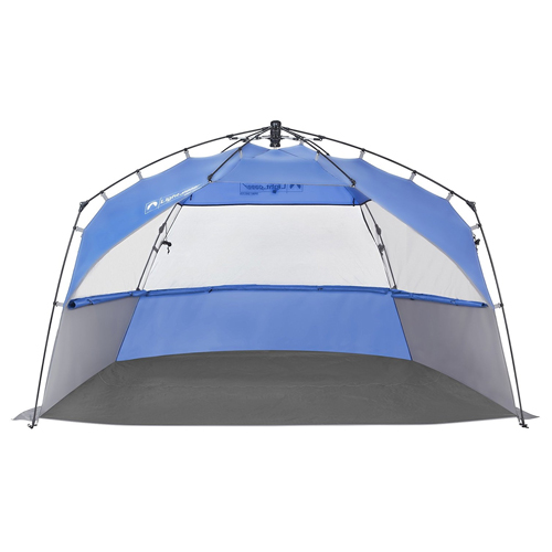 Lightspeed Outdoors Pop Up Sport Shelter Beach Tent