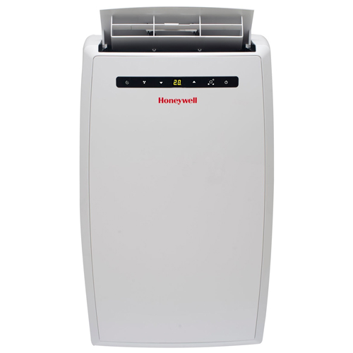 Honeywell MN10CESWW 10,000 BTU Portable Air Conditioner with Remote Control - White