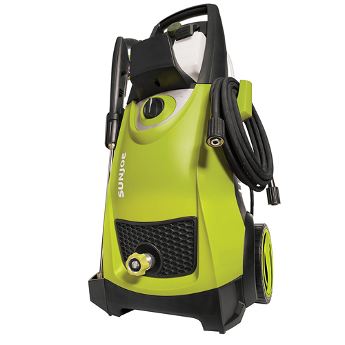 14.5-Amp Electric Pressure Washer