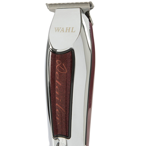 Wahl Professional Series Detailer With Adjustable T-Blade, 3 Trimming Guides (1/16 Inch -1/4 Inch)