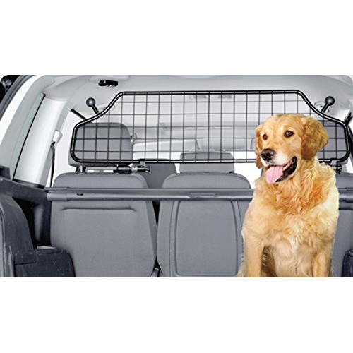 Dog Barriers For Suv Reviews