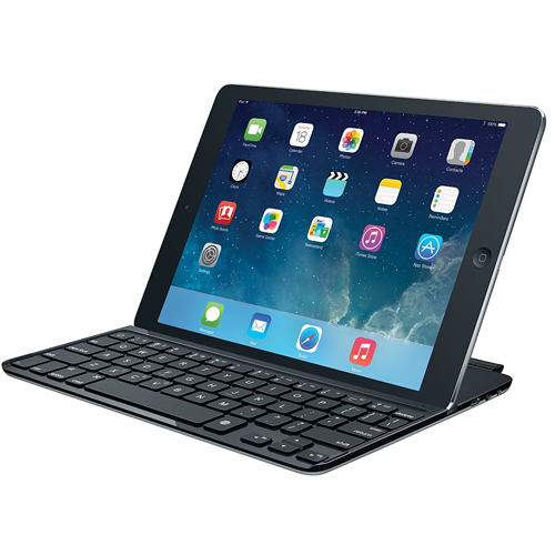Logitech Ultra Thin Keyboard Cover for iPad Air