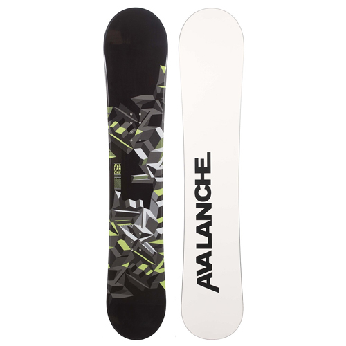 Avalanche Source Snowboard 145 Youth