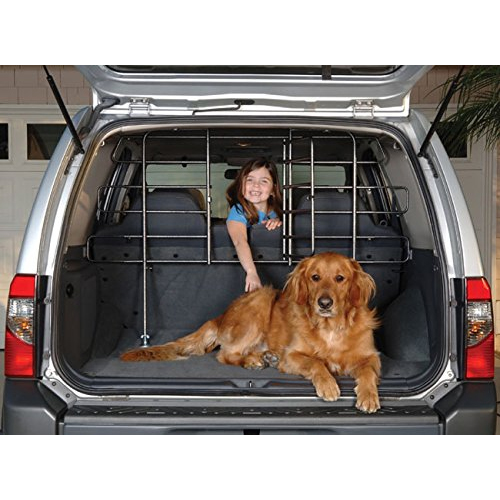 Top 10 Best Dog Car Barriers In 2018 Reviews Our Great Products