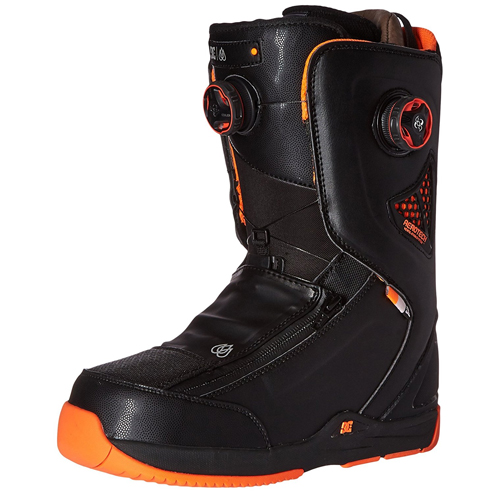 DC Snowboard Shoes