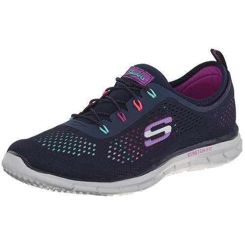 Sport Women's Harmony Fashion Sneaker (Skechers)