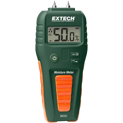 Extech Instruments MO50 Compact Pin Moisture Meter