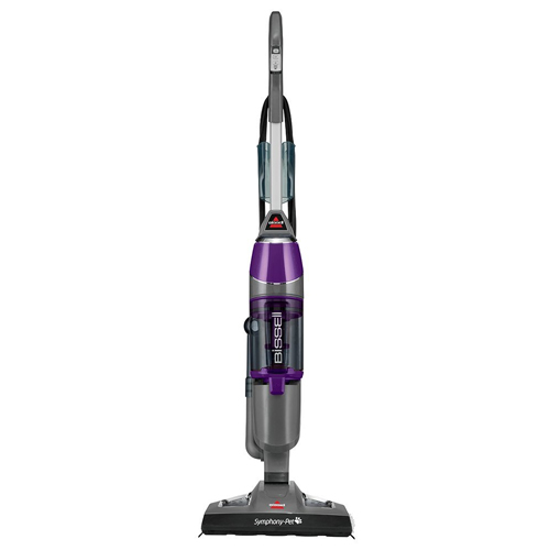 Symphony Pet All-in-One Vacuum Mob