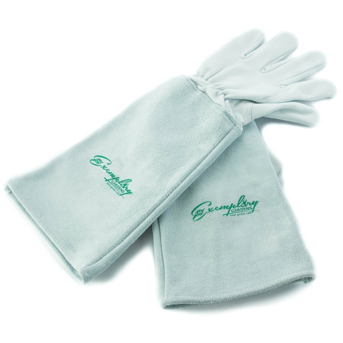 Exemplary Gardens Brand Rose Pruning Gloves for Men and Women