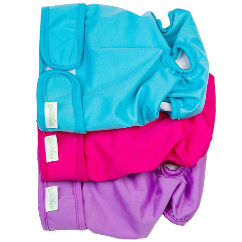 We Greece Washable Dog Diapers