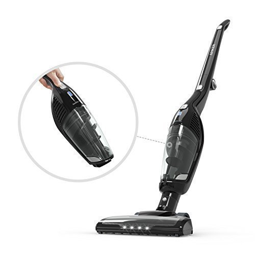 The Anker Home Vac Duo Cordless Vacuum Cleaner