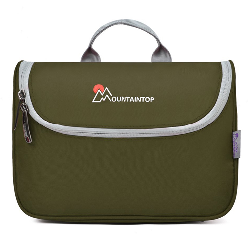 The Hanging Case by Mountain Top in Army Green