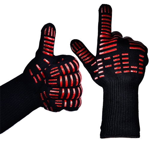 932°F Extreme Heat Resistant Gloves