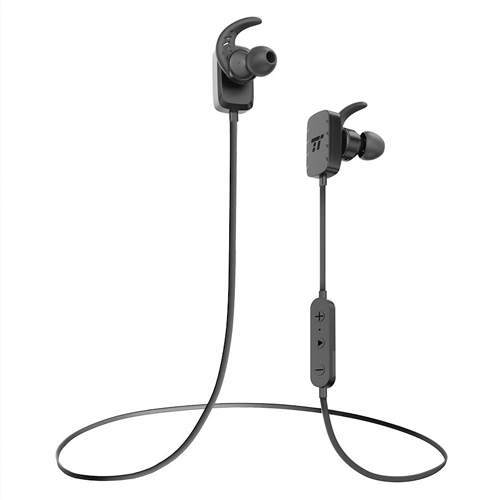 Tao Tronics Bluetooth 4.1 Wireless Sweatproof Headphones