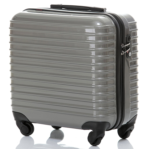 Merax® Travel house Professional Carry on Business Luggage