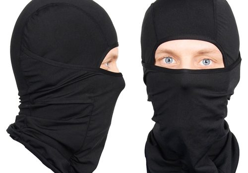 Top 10 Best Balaclava Masks Reviews