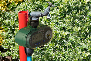 Top 10 Best Water Timers for Garden Hoses of 2018 Review