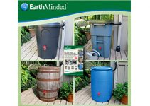 Top 10 Most Durable Rain Barrel for Gardening in 2018 Review