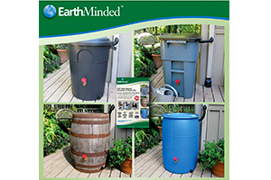 Top 10 Most Durable Rain Barrel for Gardening of 2018 Review