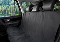 The Best Pet Seat Covers for Leather Seats