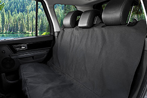 Top 10 Best Pet Seat Covers for Leather Seats of 2019 Review