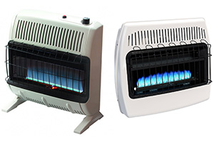 Top 10 Best Blue Flame Propane Heater of 2019 Review