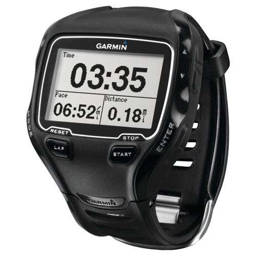 Garmin Forerunner 910XT GPS-Enabled Sports Watch