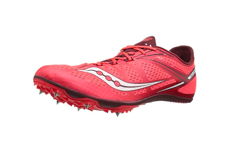 Saucony Men's ballista Track Spike Racing Shoe