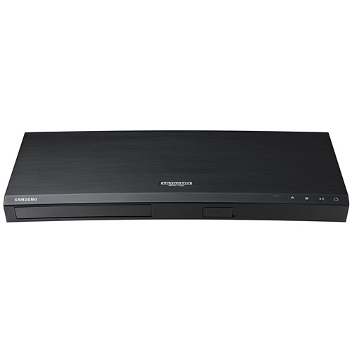 Samsung UBD-M8500/ZA 4K UHD Blu-Ray Player