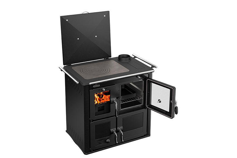 Outback Chef Wood Cook Stove