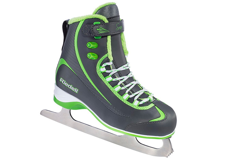 Riedell 625 Soar Soft Figure Ice Skates
