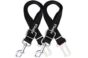 Top 10 Best Dog Harness for Car Travel in 2018 Reviews
