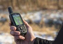 The Best Handheld GPS Units for Hiking of 2018